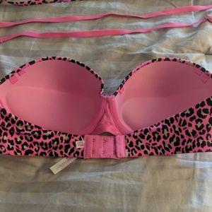 PINK Victoria's Secret Intimates & Sleepwear - Victoria's Secret PINK push-up bra